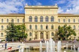 Szeged University