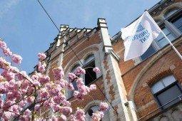 University of Ghent